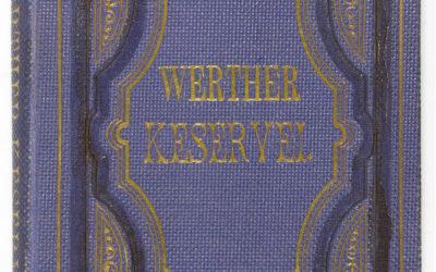 Az ifjú Werther keservei