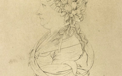 Goethe anyja