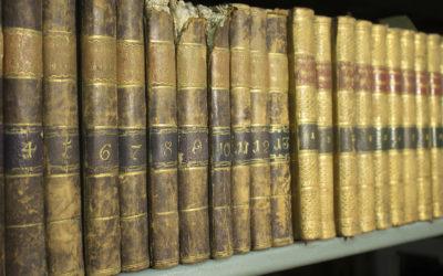 Goethe műveinek korai gyűjteményes kiadásai