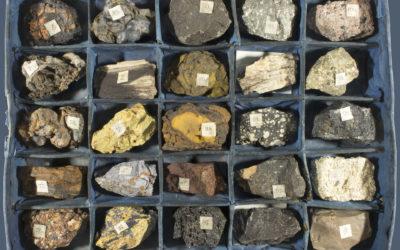 Karlsbadi ásványgyűjtemény